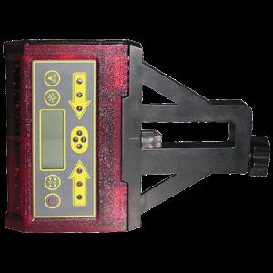 Model: 40-6790 Johnson Level & Tool Co. Laser Detector ...